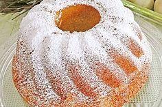 Eierlikör - Kuchen