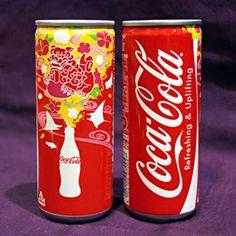 Okinawa Limited Edition Coke