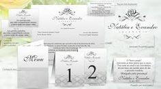 Resultado de imagem para cartões de agradecimento de casamento