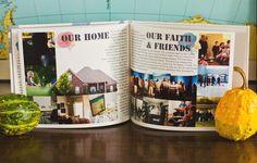 KATEandKUBY: Our Adoption Profile Book & Film