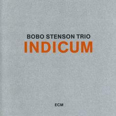 Bobo Stenson - Indicum (2012) [EAC-FLAC]