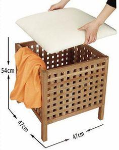 hocker nordic bad pinterest hocker wohnbereich und. Black Bedroom Furniture Sets. Home Design Ideas