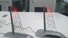 Värivalot varoittavat korkeasta CO2-pitoisuudesta - ei kuitenkaan kerro onko sisäilmaongelmia!