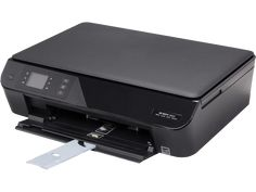 Do you find difficulties in installing HP officejet 4500 printer? Here you can find steps to setup HP officejet 4500 instantly. Call our toll free for support. Pc Components, Hp Officejet, Hp Printer, Laptop Computers, Black Print, One Color, All In One, Digital Camera, Envy