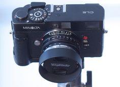 MinoltaCLE 14800