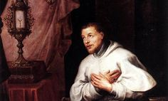 Teaching by Word and Example: St. Norbert of Xanten