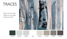 MM trends - Interior colours 2016