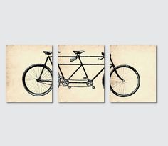 Diy Vintage Bicycle Art Diy Decor Pinterest Vintage Bicycle