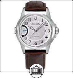 ab2cc7ee818e Watches · Accutron 63B160 - Reloj para hombres