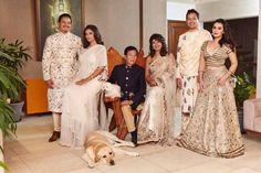 The Tham family play Varun Bahl muses for GRAZIA INDIA. #varunbahl #varunbahlcouture#indianweddings #indianoutfit #bride #bridal #lehenga #couture #indianbride #weddinginspiration #menswear #sherwani #indianfashion #fashion#womensfanshion #traditions#elegance #elegant #floral #inspiration #bridesmaid#ICW2016 #couture #magazine #red #lehenga #florallehenga #elegant #designerwear #indiandesigner  #hautecouture #designerlehenga #graziaindia #famjam