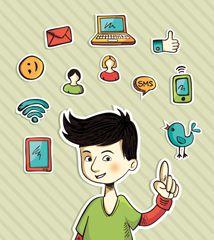 20 propuestas de aprendizaje colaborativo basadas en la web 2.0