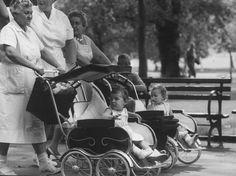 Central Park 1961 | Jewel of Manhattan: LIFE in Central Park, Summer 1961 | LIFE.com