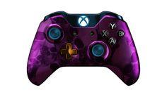 XboxOneController-PinkSkullz   Flickr - Photo Sharing! #Xbone #moddedcontrollers #Customcontrollers #Xbox1 #customXboxonecontroller #moddedXboxonecontroller #xboxone