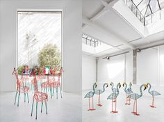 Marni's Animal House at Milan Design Week | Featured on Sharedesign.com