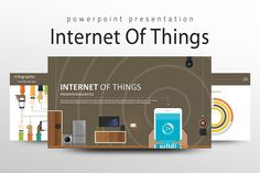 IoT PPT by Good Pello on @creativemarket