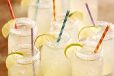 National Margarita Day Is Grab These Refreshing Recipes Brunch Drinks, Fun Drinks, Mixed Drinks, Alcoholic Drinks, Party Drinks, Best Cocktail Recipes, Cocktail Desserts, Cocktails, Cocktail Drinks