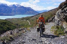 América de punta a punta en bici | Carretera Austral | Chile |
