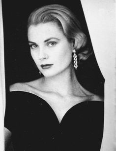 I Heart Grace Kelly