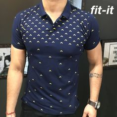 Abs Boys, Tee Shirt Designs, Polo T Shirts, Men Casual, Mens Fashion, Mens Tops, Clothes, Mulches, Men's T Shirts