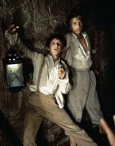 Tom Sawyers und Huckleberry Finns Abenteuer (1968)