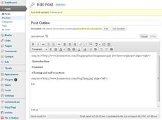 Write blog posts more efficiently and faster with this setup method.