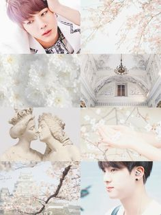 the flower of immortality Bts And Exo, Bts Jin, Jimin, Theme Background, Boys Over Flowers, Aesthetic Themes, I Love Bts, Worldwide Handsome, Bts Lockscreen