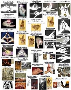 Mudras can bring about miraculous change and improvement in our body. Mudras generate Powers to provide all round development of mind & body wh… Reiki, Homo Faber, Hand Mudras, Les Chakras, Kundalini Yoga, Pranayama, Qigong, Tantra, Tai Chi