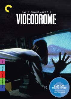 Videodrome (1983) - The Criterion Collection