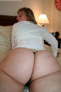 Crystal bottoms big ass