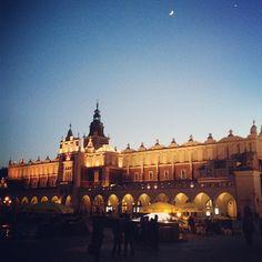 #RynekGłówny #krakow #poland #cracow - @freddie3005- #webstagram