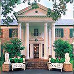 Graceland Mansion - Memphis, Tennessee