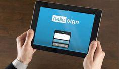 Si tienes que firmar documentos entonces te enseñamos a hacerlo con HelloSign