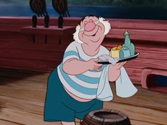 Who Knew Disney Characters Were So Trendy?