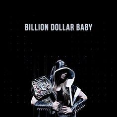 Billion Dollar Baby by myelfhaven on DeviantArt