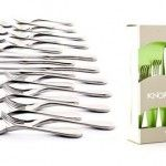 #DEAL $19 for Tableware from Knork Flatware -$60 Value