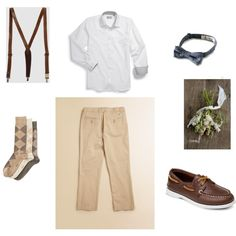 boys' wedding outfits.