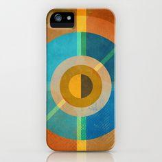 Textures/Abstract 79 iPhone & iPod Case by ViviGonzalezArt - $35.00