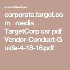 corporate.target.com _media TargetCorp csr pdf Vendor-Conduct-Guide-4-18-16.pdf