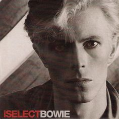 iSELECTBOWIE  DAVID BOWIE  12 TRACKS  PROMOTIONAL CD