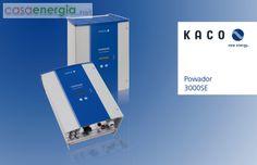 Inverter Solare Powador 3000SE - KACO new energy ITALIA
