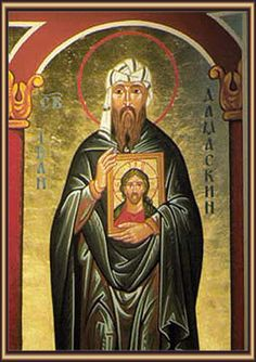 st john damascene  Saint John Damascene is the Icon and Image Doctor. He is most famous as one who defended and favored the veneration of sacred images, holy pictures, statues and icons. His writings in the Eastern Church are what the Summa of St Thomas Aquinas are to the West.