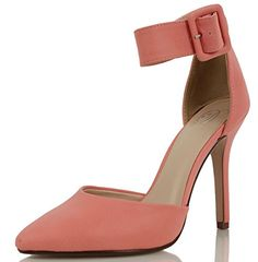 News Aveta D'Orsay Pointed Toe Pump Ankle Cuff Buckle Women's Heels New   buy now      Pointy Toe Ankle Strap D-Orsay Stiletto High Heel Pumps Shoessynthetic [ad_1] [ad_2]... http://showbizlikes.com/aveta-dorsay-pointed-toe-pump-ankle-cuff-buckle-womens-heels-new/
