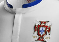 NIKE, Inc. - Portugal Unveils New Nike Away Kit for 2014