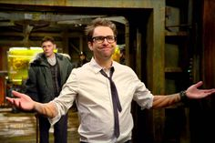 Charlie Day - Pacific Rim