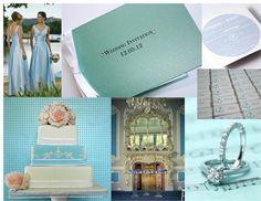Tiffany & white