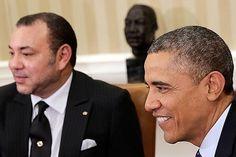 العلاقات بين المغرب وأمريكا .. مصالح مشتركة وصداقة عريقة