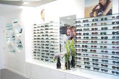 Optica Gemeos #Design #Mobiliário #Interiores