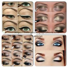 """Welcome to my """"Virtual Make-up Party""""  To purchase products go to my site at  www.youniqueproducts.com/scandallash  If your interested in joining my Scandallash team and have your own online business call Shanna at  (985)981-4942"""