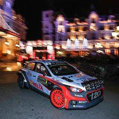 #스피드 와 #정교함 이 #승부 의 열쇠! #2016 #몬테 #카를로 #현대월드랠리 에서의 #현대 #랠리 팀  The key of play is #speed and #sophistication ! #Hyundai #team in the 2016 #Monte #Carlo #Hyundai_World_Rally  #WRC #Thierry_Neuville #Dani_Sordo #i20 #world #motor #sport #championship #daily #티에리_누빌 #다니_소르도 #몬테카를로 #모터스포츠 #현대자동차 #자동차그램