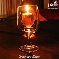 #Summer should not be an excuse to kill the #romantic mood. Come along and set the mood during the #candlelight #dinner at #Pageone on every Thursday. #FineDining #MultiCuisine #Restaurant #WorldCuisine #WorldNews #IngredientsForGoodLife